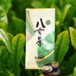 八女茶・鹿児島茶・釜炒り茶